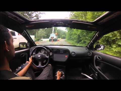 All Motor K20A3 Base RSX Backroad Cruise (1)