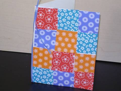 Manualidades sobres para tarjeta for Cosas para decorar la casa