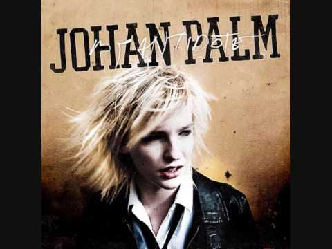 Johan Palm - Satellite