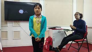 Xuân mai - speech - pet