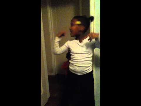 Dancing To My Girl By Mindless Behavior video