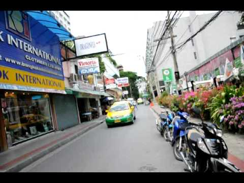 Thai House Bangkok Cheap Hotels Thailand Suhkumvit