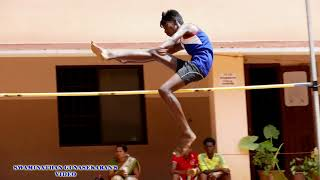 BOYS HIGH JUMP. THANJAVUR EDU. Dt. ATHLETICS CHAMPIONSHIPS-2017
