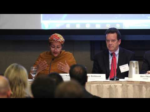 Business for 2030 - Forging a Path for Business in the UN Development Agenda