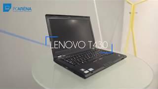 Lenovo ThinkPad T430 laptop