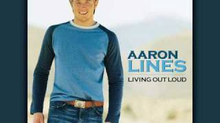 Aaron Lines - I Will Be There
