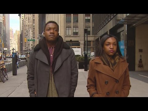 James McNair's Kids Open Up About Walmart Settlement in Crash That Injured Tracy Morgan