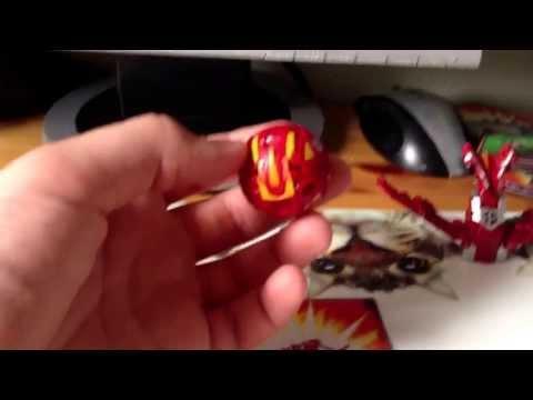 Как сделать бакуганов из бумаги видео - Политрейд