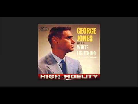 George Jones - No Use To Cry