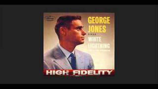 Watch George Jones No Use To Cry video