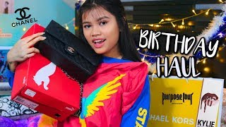 What I Got For My Birthday! | Sweet 16th Birthday Haul