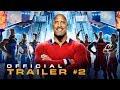 THE TITAN GAMES Official Trailer 2 mp3