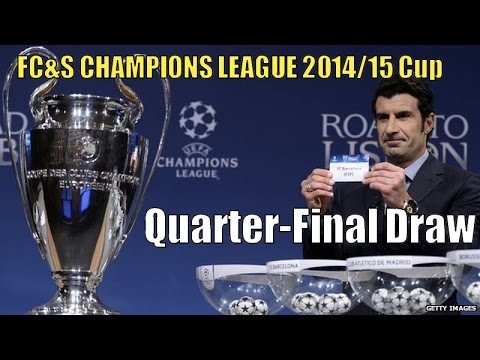 Champion League Cards 2014 Champions League 2014/15
