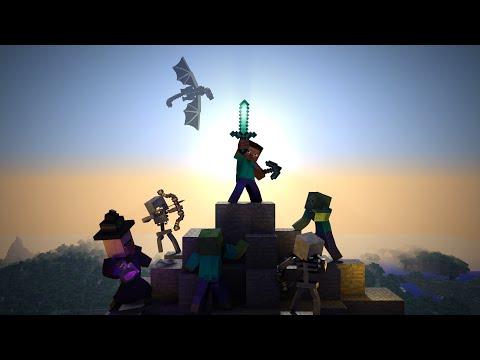 Server de Minecraft Fun.EvolutionCraft.Ro