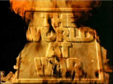 Carl Davis - The World At War Main Theme