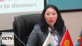 В Пекине прошла презентация Вторых Всемирных игр кочевников