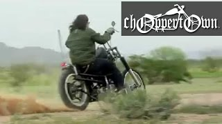 6 Over Trailer - part 2 (awesome motorcycle movie)