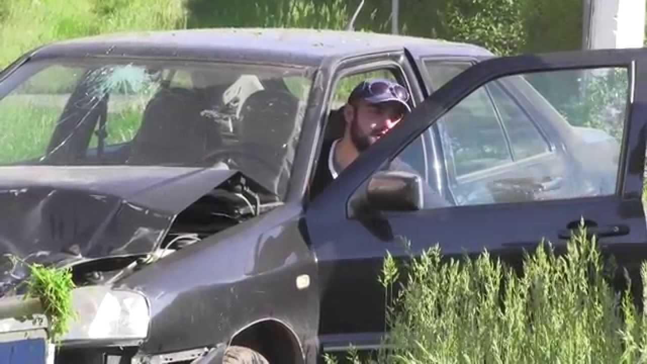 На проспекті Лесі Українки у Калуші розбилися дві автівки