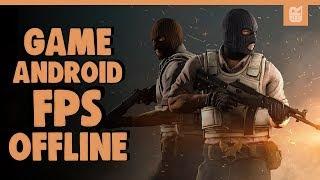 5 Game Android Offline FPS Terbaik 2018