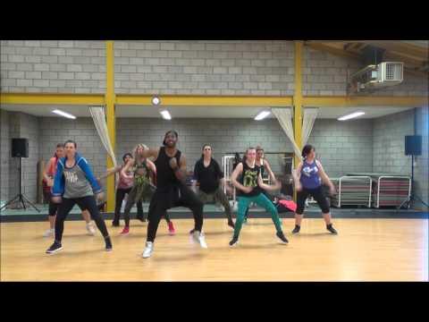 Clap Snap - Icona Pop Zumba Choreo