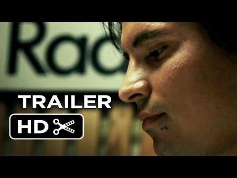 Cesar Chavez: An American Hero Official International Trailer #1 (2014) - Michael Peña Movie HD