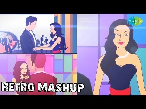 Dj Aqeel | Forever 3 | Retro Mashup video