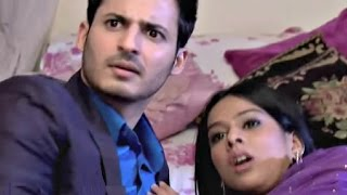 Jamai Raja 28th March 2015  | Roshni Caught Cheating On Siddharth