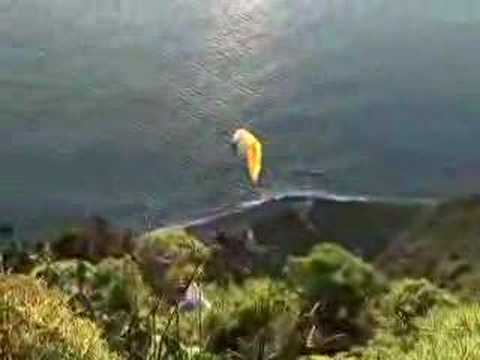 MADEIRA PARAGLIDING Video
