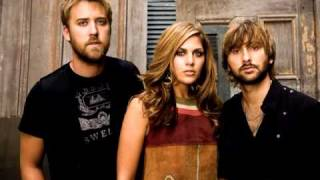 Lady Antebellum Video - Lady Antebellum-Something Bout a Woman