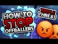 How To Beat Offball In NBA 2K19 MYTEAM TRIPLE THREAT ONLINE!