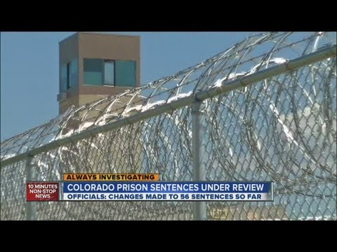 Audit finds more possible problems with inmate sentences