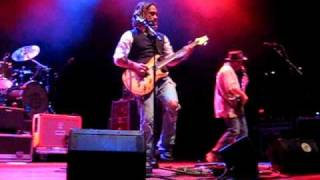 Watch Cross Canadian Ragweed Cold Hearted Woman video