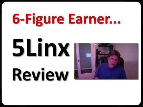 5linx Review - Six Figure 5linx Review