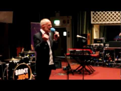 Steve Winwood, Robert Plant and Aninha Capaldi launch 'Mr Fantasy' at BBC Maida Vale Studio