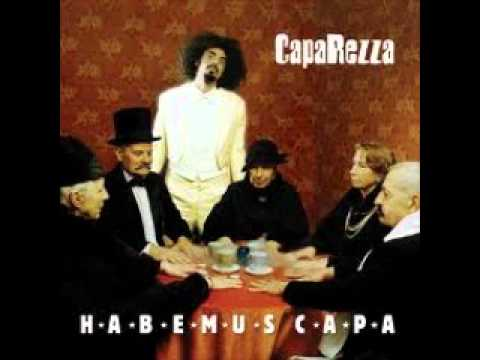 Caparezza - Mors Mea Tacci Tua