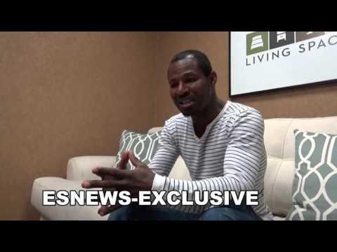 shane mosley who faced canelo breaks down canelo - khan EsNews Boxing