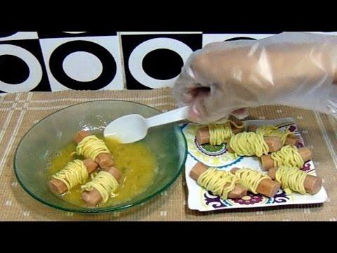 Makanan Ringan Pedas Yang Mudah Dibuat 05 Snack Box