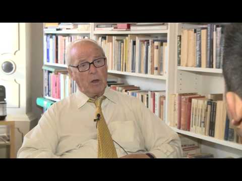 Fmr UN inspection Chief Hans Blix: Who Used Chemical Weapons in Syria