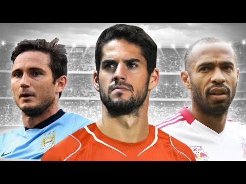 Transfer Talk | Isco to Liverpool or Arsenal?