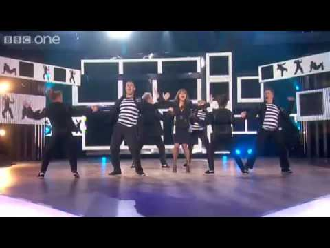 Blue Peter perform Jailhouse Rock - Let's Dance for Comic Relief - BBC One
