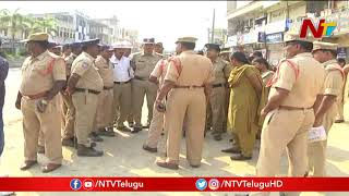 Nizamabad Police Holds Road Safety Surprise Gift Programme For Awareness || NTV