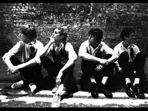 The Rakes - Little Superstitions