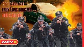 Những chiếc xe bốc cháy bí ẩn và chuyên án xăng giả siêu 'khủng' (1) | Hành trình phá án 2019 | ANTV