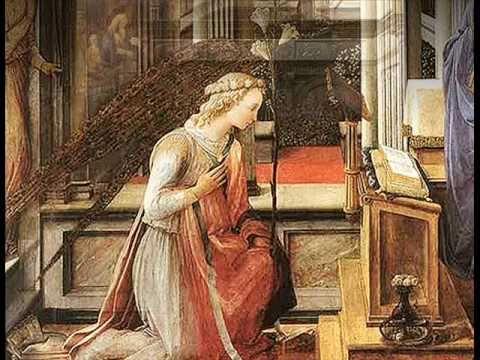 Andrea Gabrieli - Sancta et Immaculata a 5