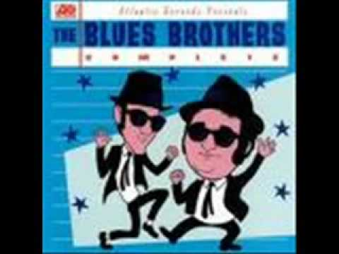 Blues Brothers - Johnny Gunn Theme