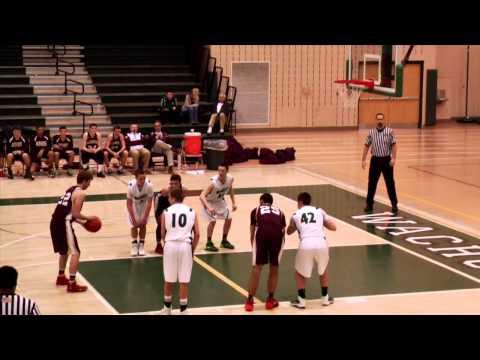 Wachusett Regional  VS Algonquin Regional High School