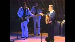 "George Jones -   ""If Drinking Don't Kill Me"""