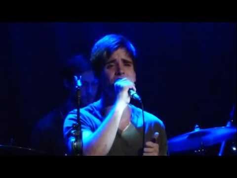 Matt Doyle - Home at Daylight Release Concert