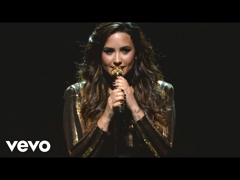 download lagu Demi Lovato - Body Say Live On Honda Civic Tour: Future Now gratis