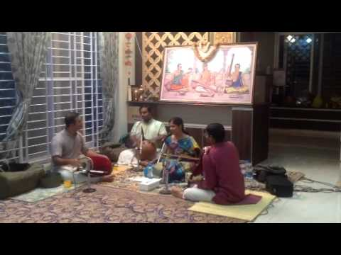 Majhe Maher Pandhari... By Smt Ashwini Satish..vocal video